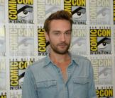Tom and Sleepy Hollow Cast to Appear at NY Comic Con