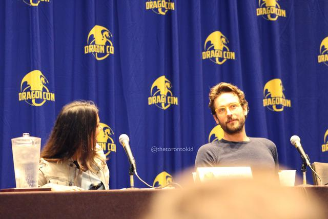 Dragon Con 2016 - Saturday Panel
