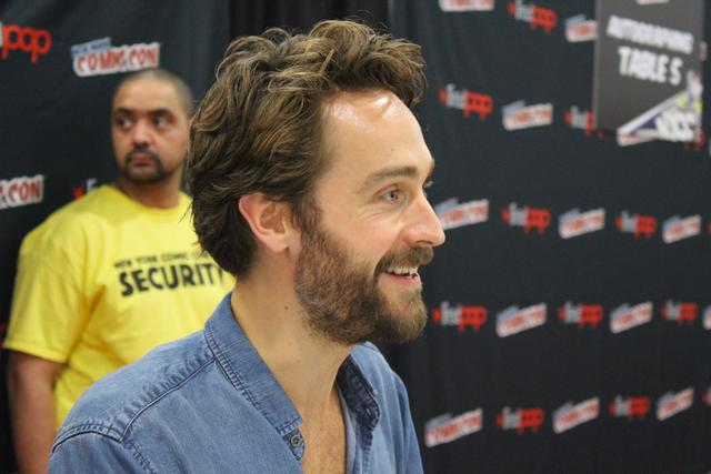 NYCC 2016 - Exclusive