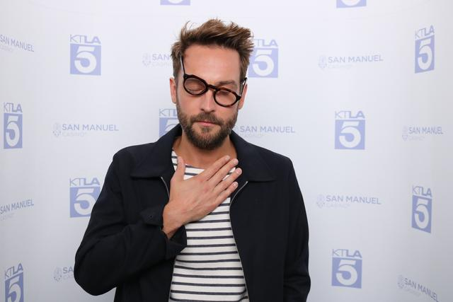 KTLA5 Interview - Photobooth