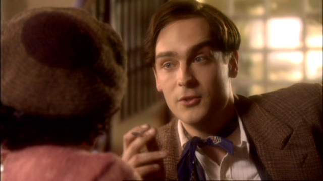 Image result for agatha christie poirot tom mison