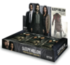 Sleepy Hollow Trading Cards