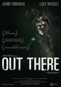 Out There: short film trailer