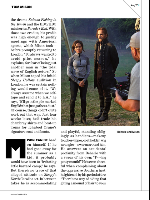 "EW - 10/17/14 - ""Man of the Times"""