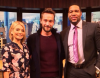 Live with Kelly & Michael - 1/13/14