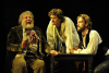 Reviews Trickle In for Henry IV