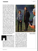 """EW - 10/17/14 - """"Man of the Times"""""""